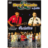 Ney & Nando-acústico Na Faculdade (DVD) - Ney & Nando