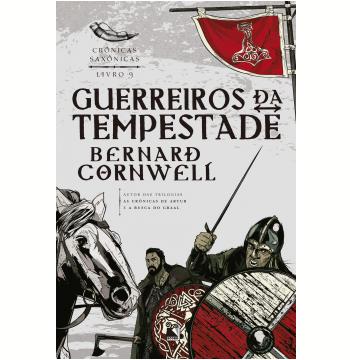 Guerreiros da Tempestade (Vol. 9)