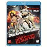 Horas De Desespero (Blu-Ray) - Owen Wilson, Lake Bell