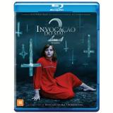 Invoca��o Do Mal 2 (Blu-Ray) - Patrick Wilson, Vera Farmiga, Franka Potente