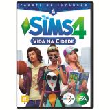 The Sims 4 - Vida Na Cidade (PC) -