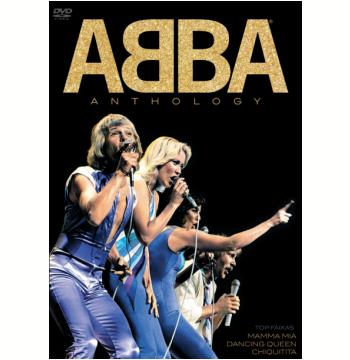 Abba - Anthology (DVD)