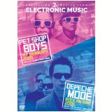 Pet Shop Boys & Depeche Mode (DVD) - Pet Shop Boys, Depeche Mode