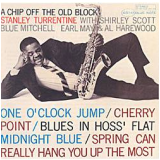 Stanley Turrentine - Chip Off The Old Block  (CD)