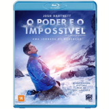 O Poder e o Impossível (Blu-Ray) - Josh Hartnett, Mira Sorvino