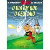 Asterix e o Dia em que o C�u Caiu
