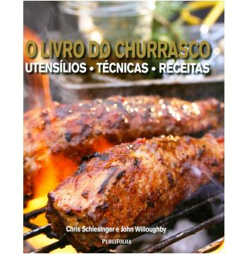 O Livro do Churrasco