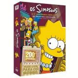 Os Simpsons 9ª Temporada (DVD) - Matt Groening (Diretor)