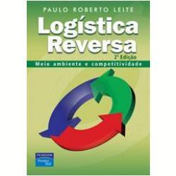 Logística Reversa, Meio Ambiente e Competitividade - Livros