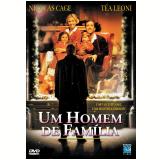 Um Homem de Família (DVD) - Vários (veja lista completa)