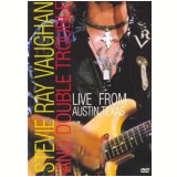 Steve Ray Vaughan and Double Trouble - Live From Austin, Texas (DVD) - Steve Ray Vaughan, Double Trouble