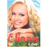 Eliana É Dez (DVD) - Eliana
