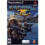SOCOM II: U.S. Navy SEALs (PS2) -