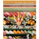 A Arte da Nova Culinária Japonesa - Masaharu Morimoto