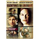 Escritores da Liberdade (DVD) - Vários (veja lista completa)