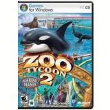 Zoo Tycoon 2: Marine Mania - Pacote de Expansão (PC) -