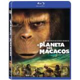 O Planeta dos Macacos (Blu-Ray) - Vários (veja lista completa)