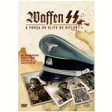 Waffen SS - A Força de Elite de Hitler (DVD) - Michael Campbell, Alasdair Simpson