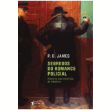 Segredos do Romance Policial - P. D. James