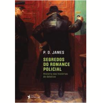 Segredos do Romance Policial