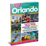Guia Orlando 2012/2013 - Editora Europa
