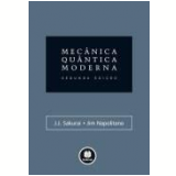 Mecanica Quantica Moderna - J. J. Sakurai