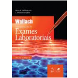 Interpreta�ao De Exames Laboratoriais - Mary A. Williamson