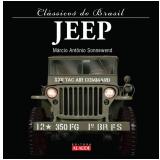 Jeep - Márcio Antonio Sonnewend