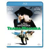 Trama Macabra (Blu-Ray) - Alfred Hitchcock (Diretor)