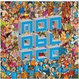 Monobloco: Arrastão da Alegria (CD) - Monobloco