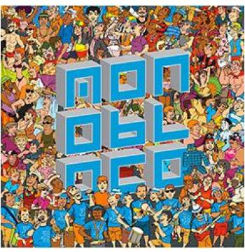 Monobloco: Arrastão da Alegria (CD)