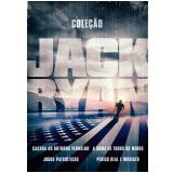 Pack Jack Ryan (DVD) - Harrison Ford, Morgan Freeman
