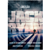 Pack Jack Ryan (DVD) - Harrison Ford, Morgan Freeman