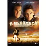 O Recomeço (DVD) - Kurt Russell