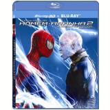 O Espetacular Homem-Aranha 2 Blu Ray 3D + (Blu-Ray) - Vários (veja lista completa)