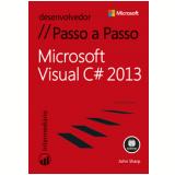 Microsoft Visual C# 2013 - John Sharp