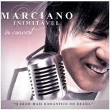 Marciano - Inimitável (CD) - Marciano