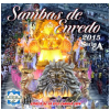 Sambas de Enredo 2015 - S�rie A (CD)