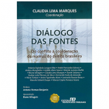 Diálogo Das Fontes - Flávio Tartuce, Jonas Figueiredo Alves, Daniel Ustárroz Evelise Leite Pâncaro Da Silva ...