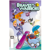 Bravest Warriors 34 (Ebook) - Leth