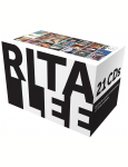 Caixa Rita Lee - Discografia (CD)