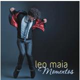 Léo Maia- Momentos (CD) - Léo Maia