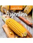 Argentina  (Vol. 25) -