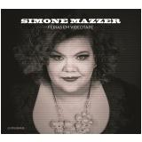 Simone Mazzer - Férias em Videotape (CD)
