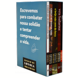 Box - Coletânea Ignácio De Loyola Brandão (5 Vols.) - Ignácio de Loyola Brandão