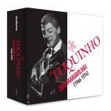 Box - Toquinho Que Maravilha (1966 - 1974) (CD) - Toquinho