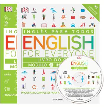 Inglês para Todos – English for Everyone: Módulo 3 – Intermediário