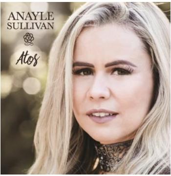 Anayle Sullivan - Atos (CD)