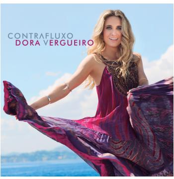 Dora Vergueiro - Contrafluxo - Digipack (CD)