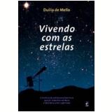 Vivendo com as Estrelas - Duília de Mello